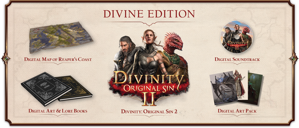 RPG - [CODEX] Divinity Original Sin 2+ Update v3.0.190.740 Divine-Edition-v6