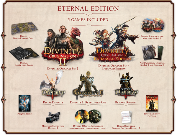 [CODEX] Divinity Original Sin 2+ Update v3.0.190.740 Eternal-Edition-v6