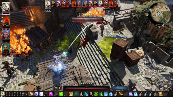 Divinity: Original Sin 2 - Definitive Edition Screenshot