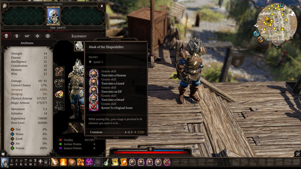 Download Divinity: Original Sin 2 Crack