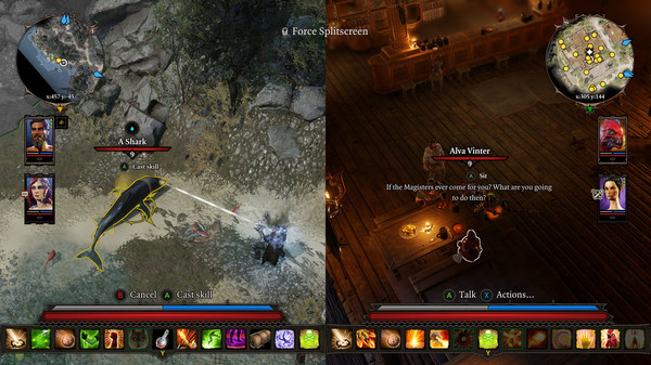 Divinity: Original Sin 2 Free Download