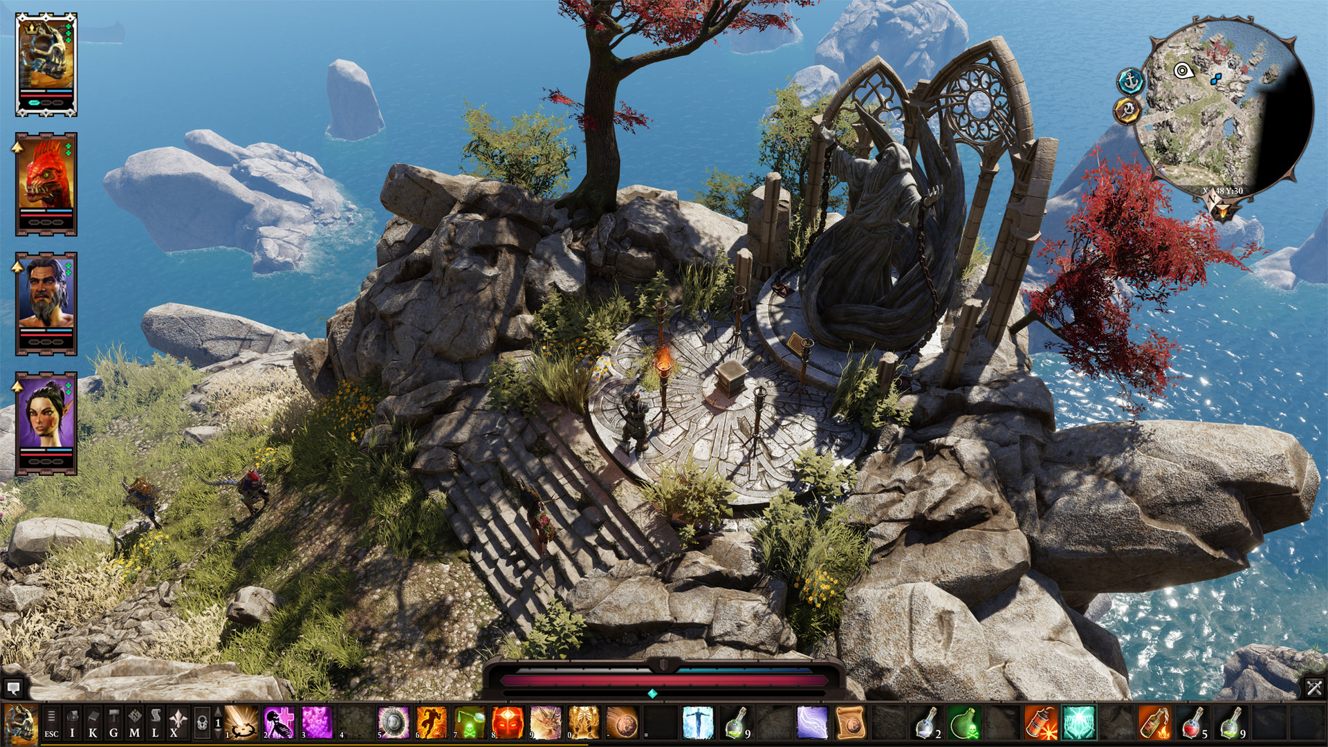 download divinity original sin 2 cracked by codex deluxe edition include all dlc and latest update mirrorace multiup