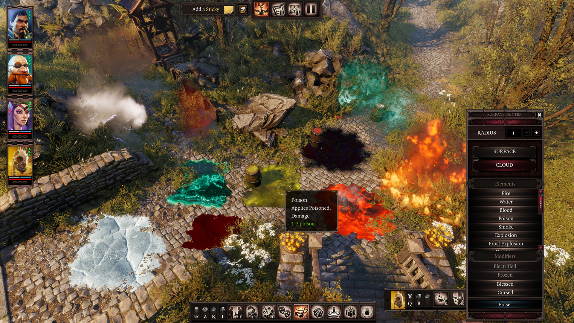 Divinity: Original Sin 2 - Definitive Edition Screenshot 3