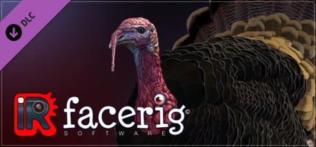 IRFaceRig Real Turkey