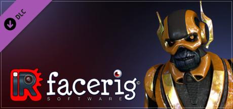 IRFaceRig Cyborg Baron
