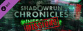 Shadowrun Chronicles Infected: Missions-dlc