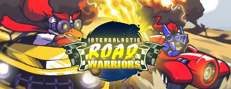 Intergalactic Road Warriors - 星际狂飙
