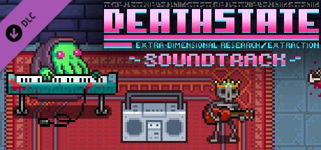 Deathstate Soundtrack