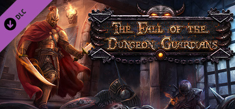 The Fall of the Dungeon Guardians OST
