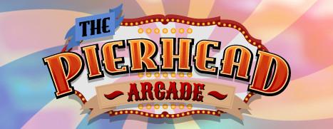 Pierhead Arcade - 码头街机厅