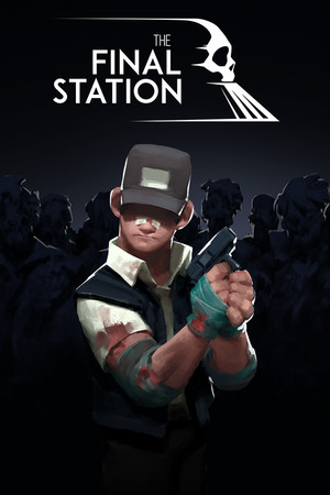 The Final Station poster image on Steam Backlog