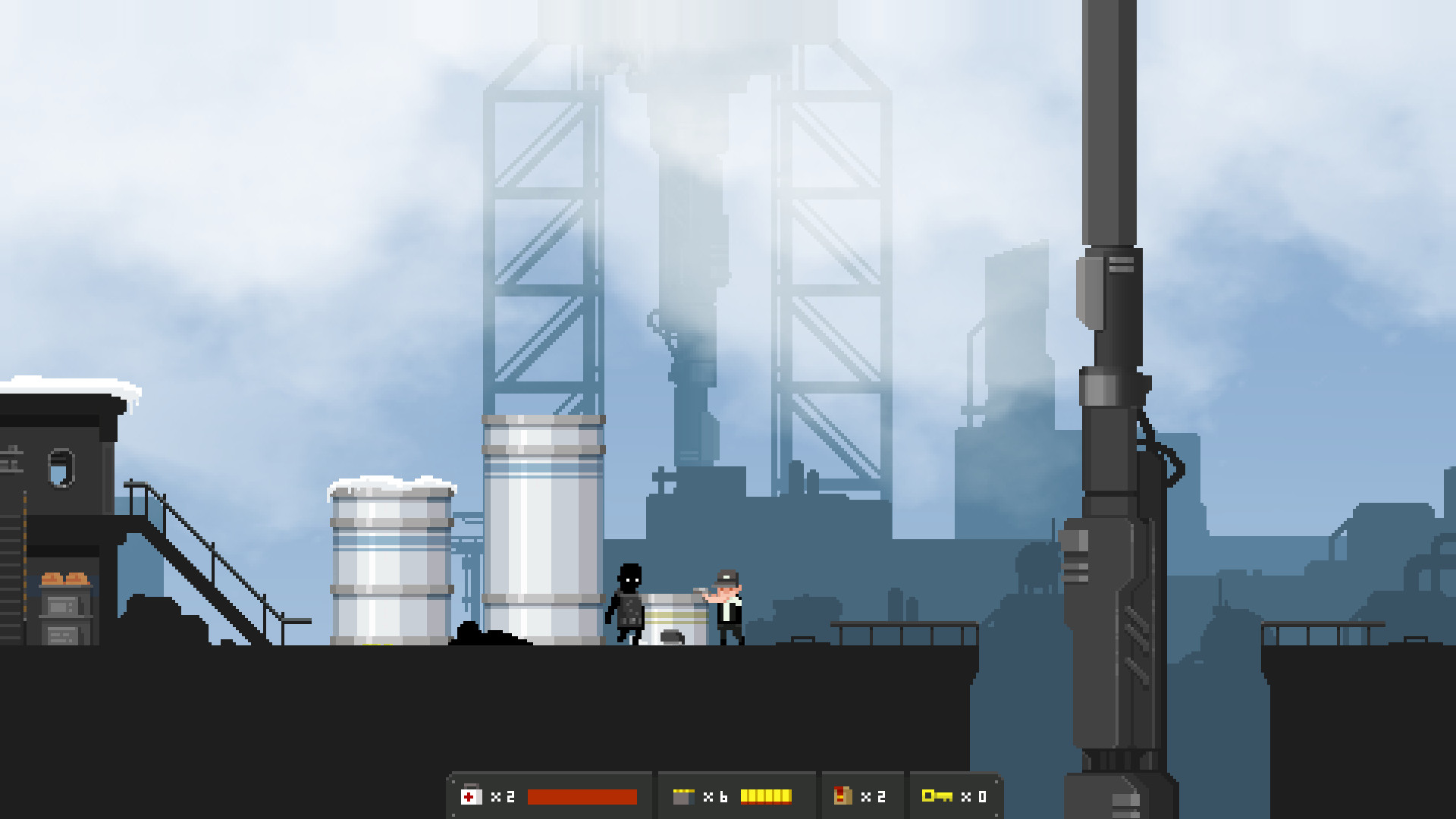 The Final Station Screenshot 2
