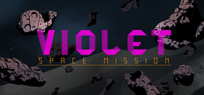 VIOLET: Space Mission cover art