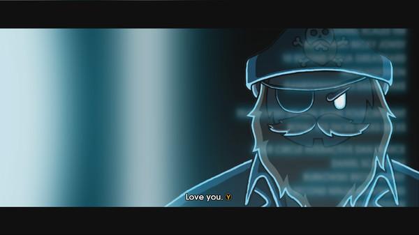Screenshot of 10 Second Ninja X