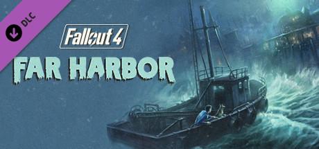 Bethesda Softworks представляет видео о разработке Far Harbor