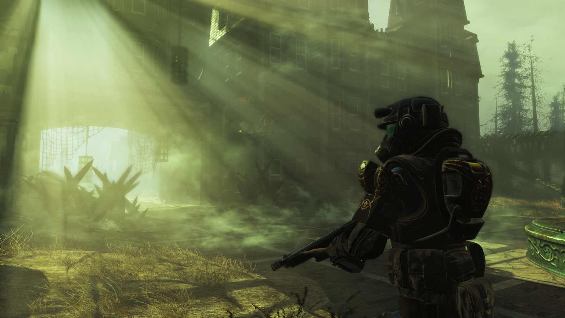 Save 60 On Fallout 4 Far Harbor On Steam