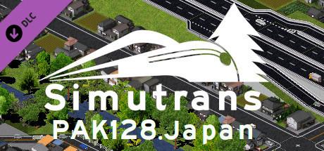 Simutrans - Japan based Packsets