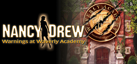 Купить Nancy Drew®: Warnings at Waverly Academy