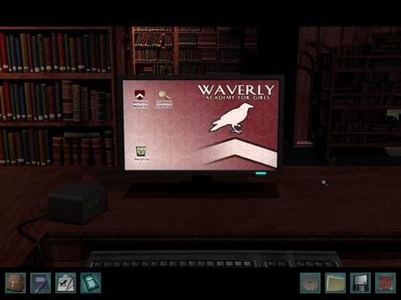 Nancy Drew®: Warnings at Waverly Academy