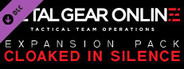 METAL GEAR SOLID V: THE PHANTOM PAIN - MGO DLC Pack 1