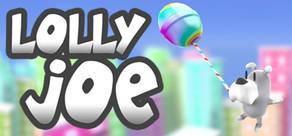 Lolly Joe cover art