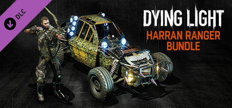 Dying Light- Harran Ranger Bundle