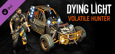 Dying Light- Volatile Hunter Bundle