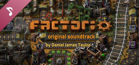 Factorio - Soundtrack