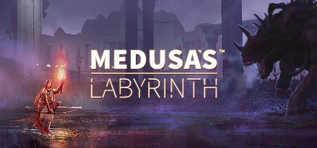 Medusa's Labyrinth