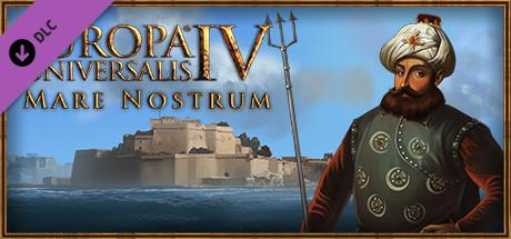 Expansion - Mare Nostrum   DLC