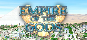 Empire of the Gods cover art