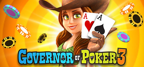 Governor Poker 3
