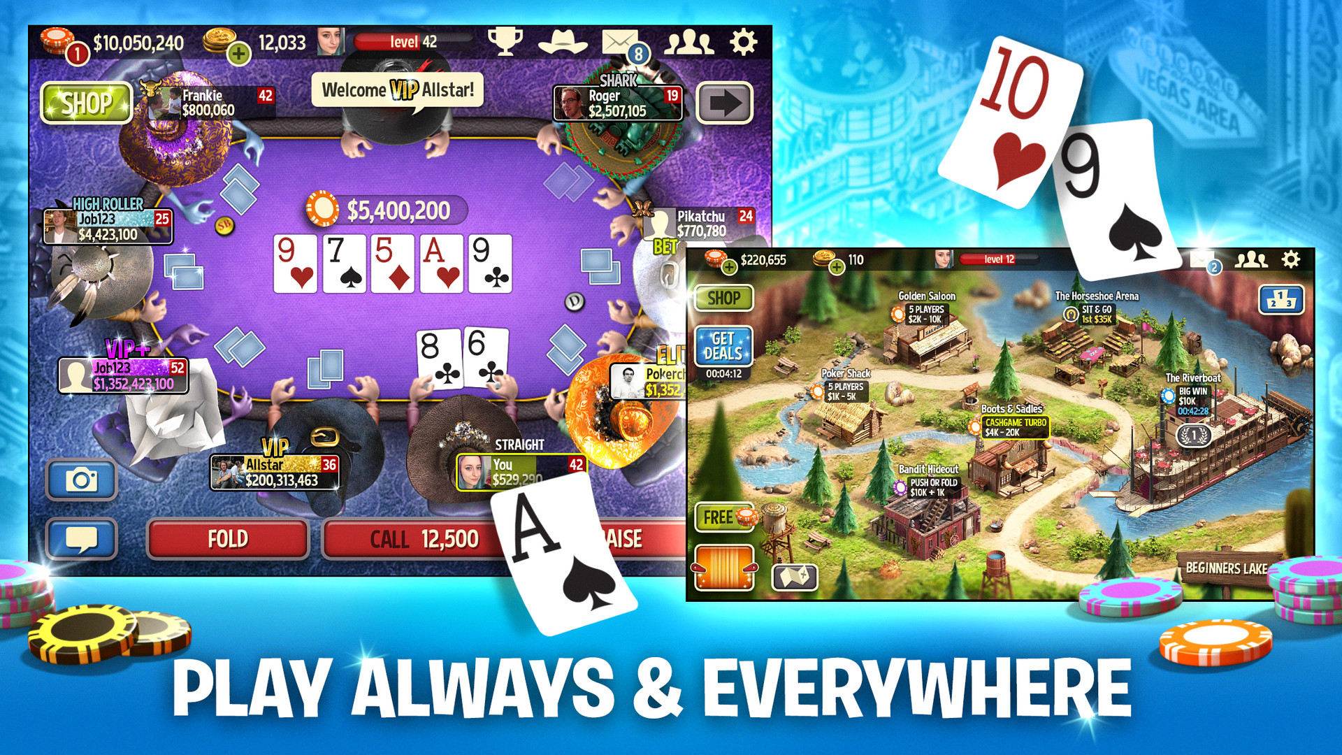 free download game governor of poker full version for pc