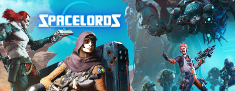 Now Available on Steam – Raiders of the Broken Planet – Prologue
