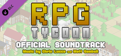 RPG Tycoon Original Soundtrack