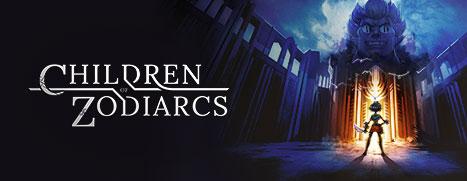 Children of Zodiarcs - 佐迪亚克斯之子