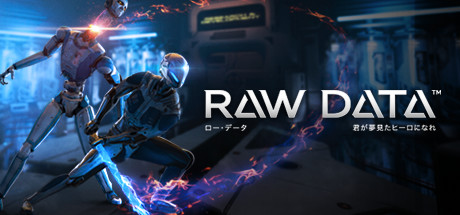 Raw Data Header