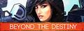Beyond The Destiny-game