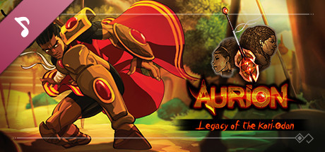 Aurion: Legacy of the Kori-Odan - Official OST
