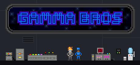 Gamma Bros cover art