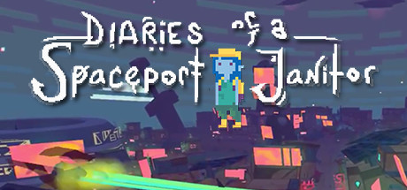 Teaser image for Diaries of a Spaceport Janitor