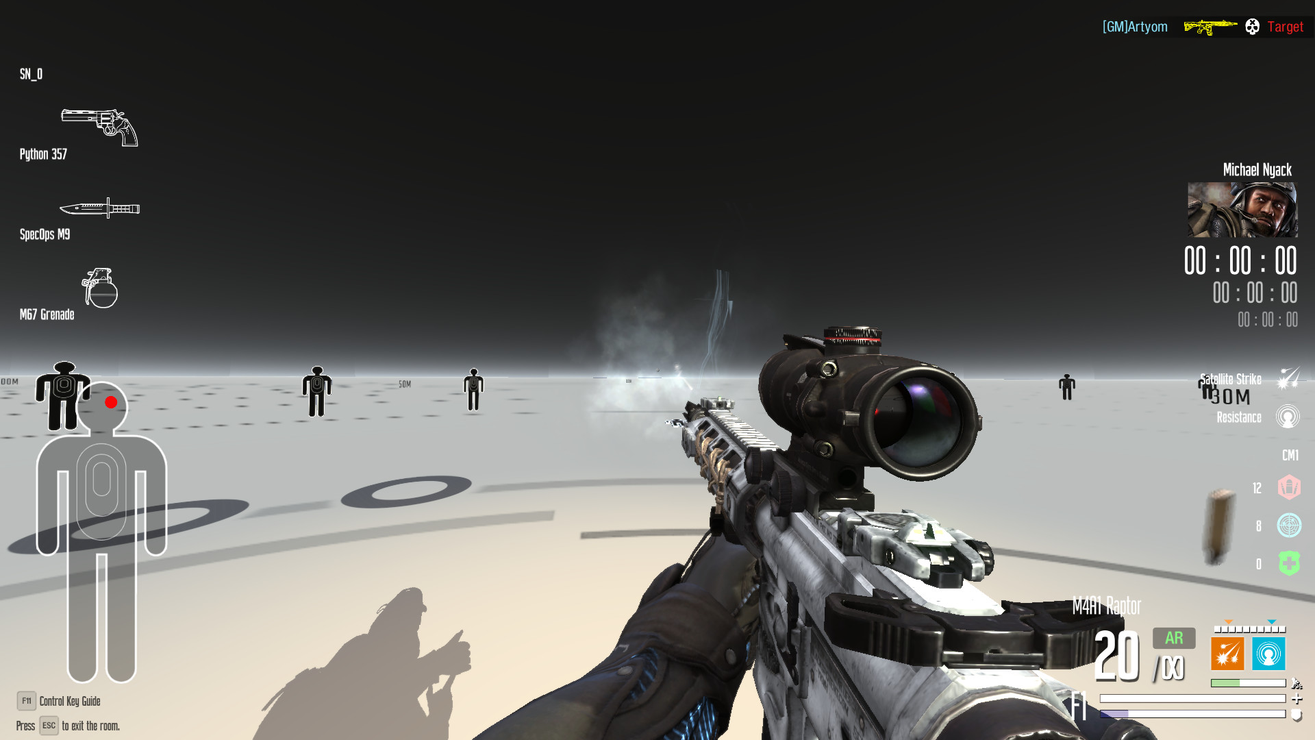 line of sight free download for pc