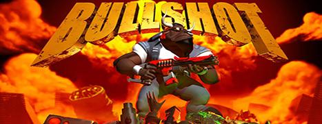 Bullshot - 牛劲冲天