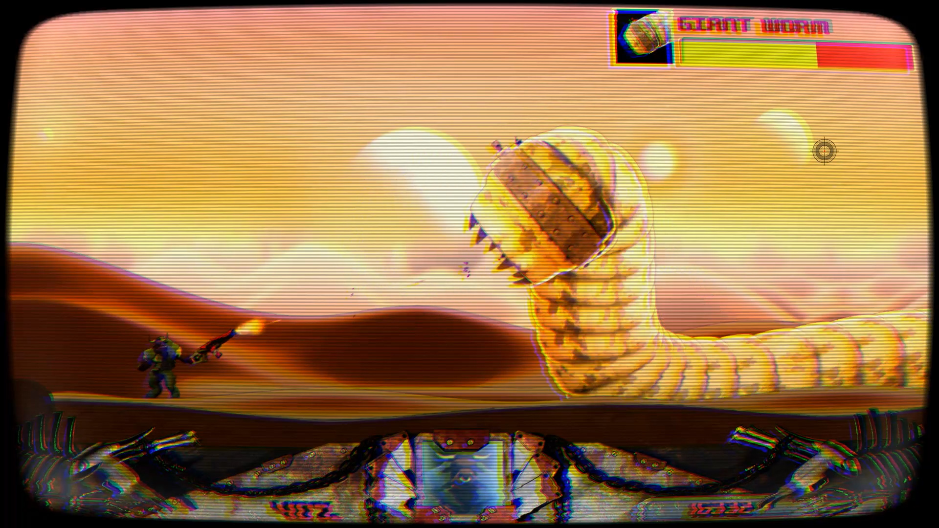 Bullshot Screenshot 2