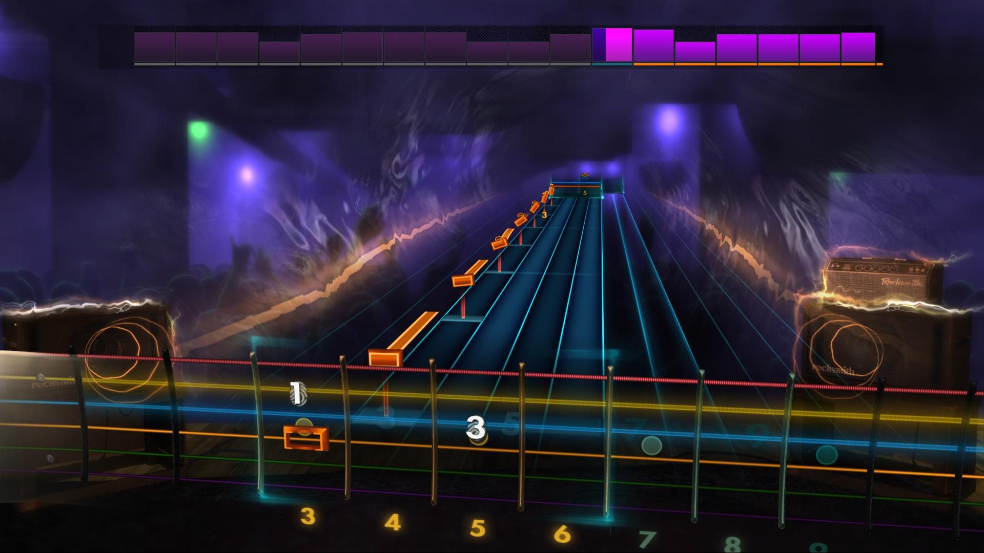 Rocksmith: All-new 2014 Edition - Collective Soul: December 2016 pc game Img-2
