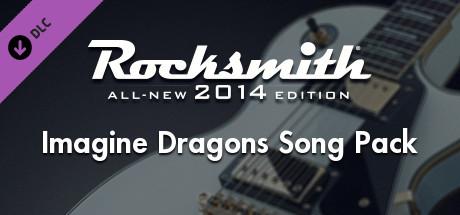 Rocksmith® 2014 – Imagine Dragons Song Pack