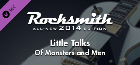 "Rocksmith® 2014 – Of Monsters and Men - ""Little Talks"""