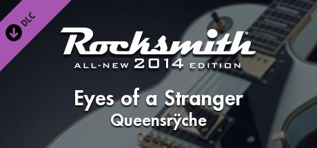 "Rocksmith® 2014 – Queensrÿche - ""Eyes of a Stranger"""