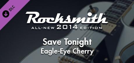 "Rocksmith® 2014 – Eagle-Eye Cherry - ""Save Tonight"""