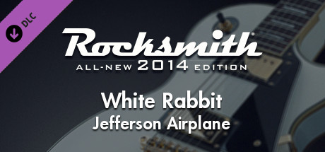 "Rocksmith® 2014 – Jefferson Airplane  - ""White Rabbit"""